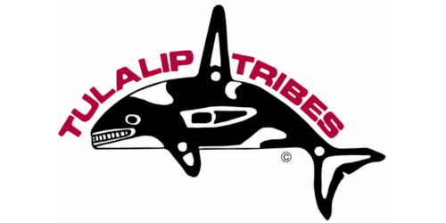 Tulalip Tribes Sponsor