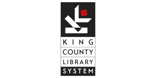King County Library System Sponsor